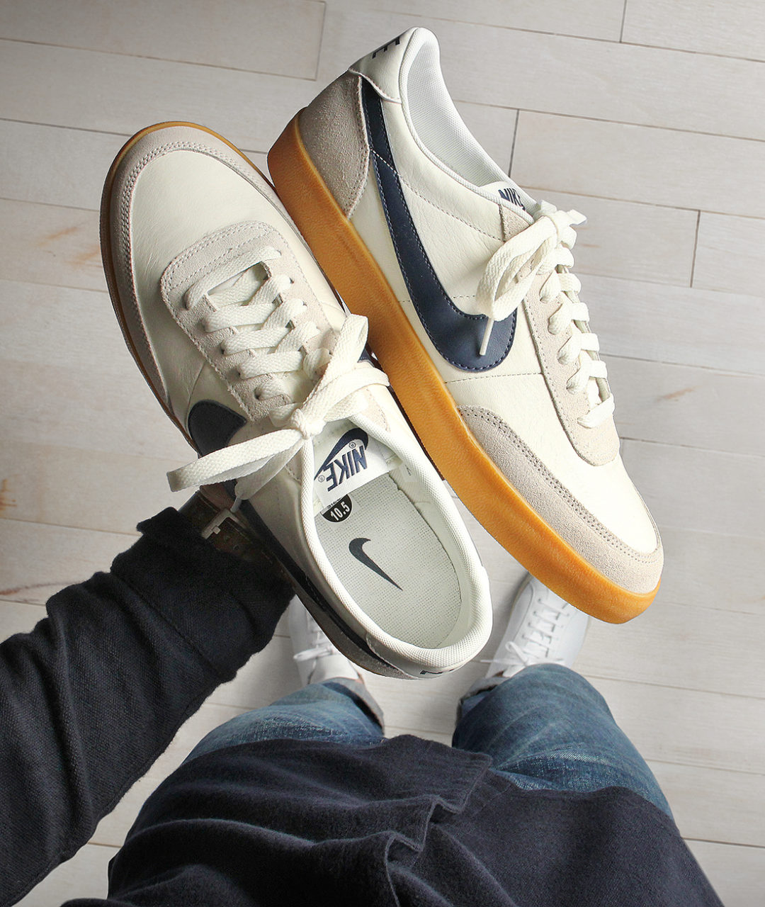 J.Crew + Nike Killshot 2 Restock - Phil Cohen  0b7b74af9